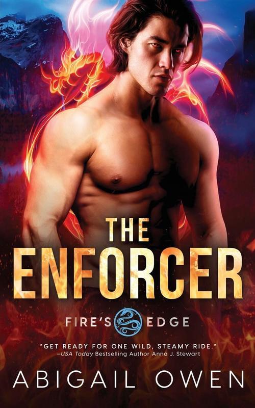 The Enforcer by Abigail Owen
