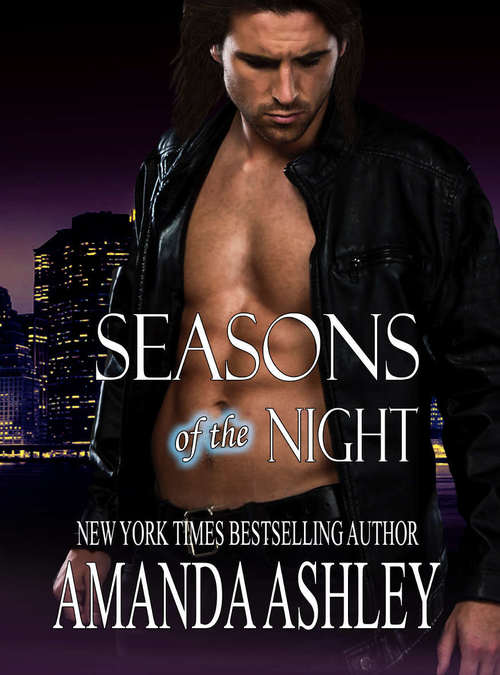 Seasons of the Night by Amanda Ashley