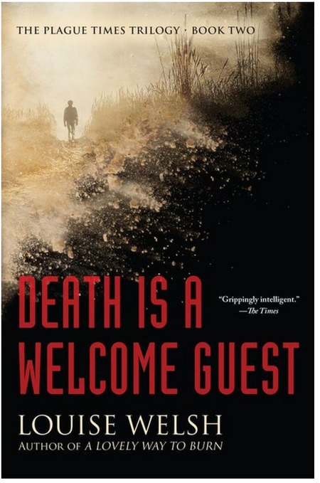 Death is a Welcome Guest