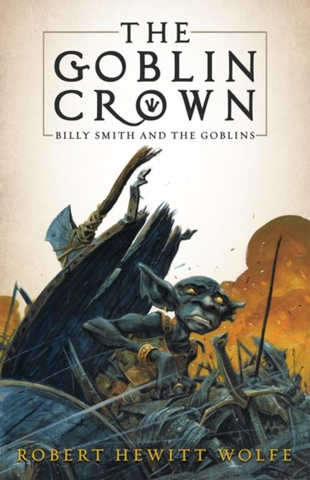 The Goblin Crown