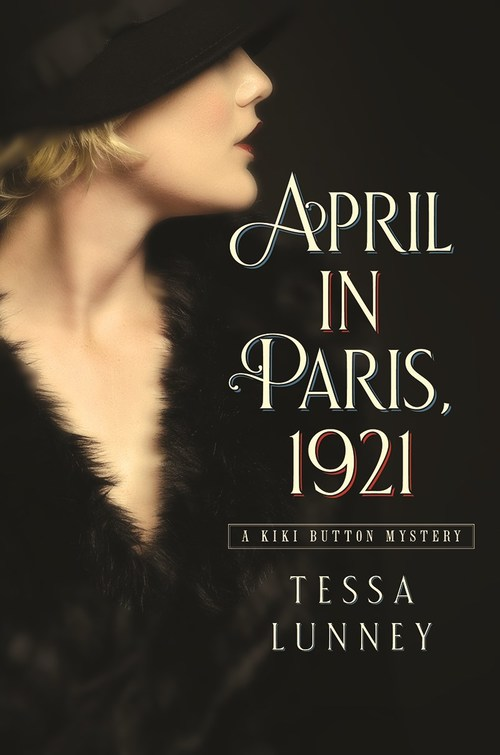 April in Paris, 1921