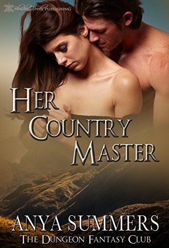 Her Country Master by Anya Summers