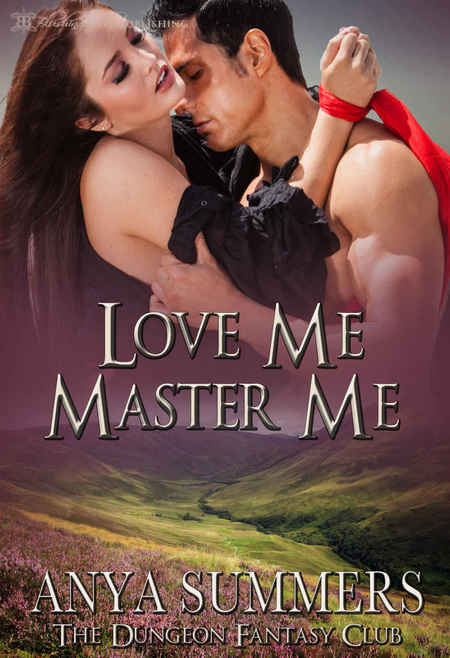 LOVE ME, MASTER ME