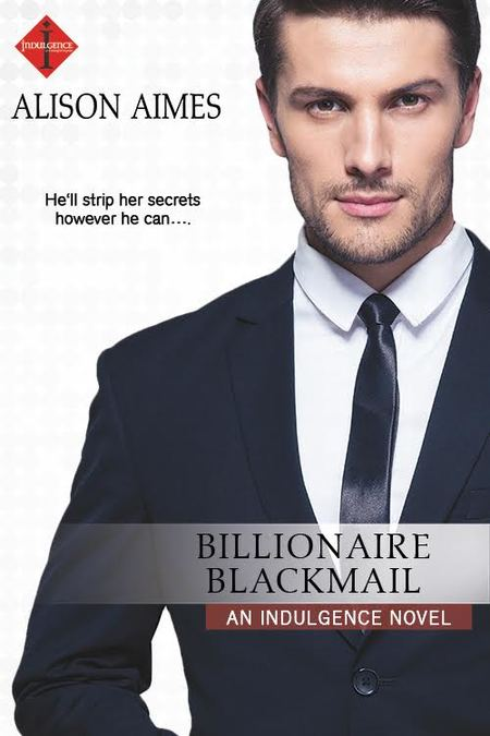 BILLIONAIRE BLACKMAIL