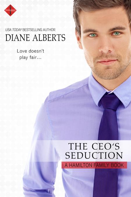 THE CEO'S SEDUCTION