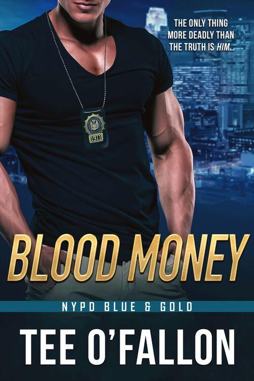 Blood Money by Tee O'Fallon