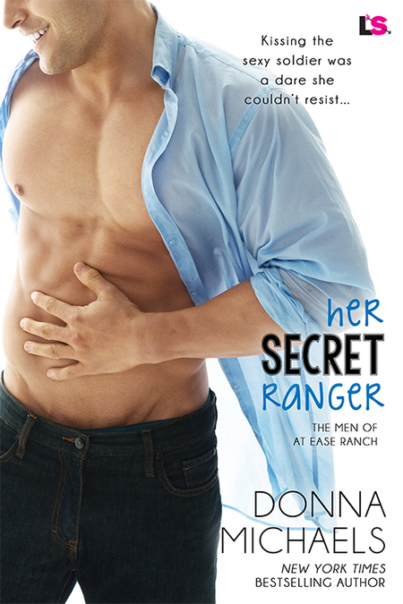 HER SECRET RANGER