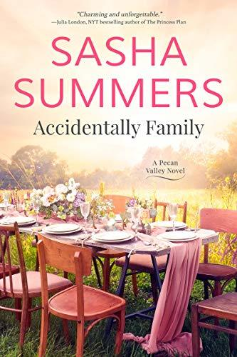 Accidentally Family by Sasha Summers