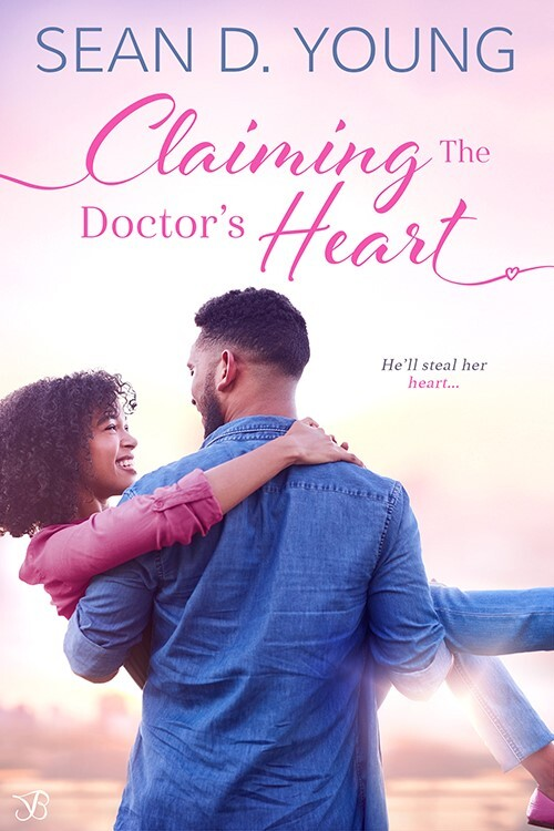 Claiming the Doctor's Heart by Sean D. Young
