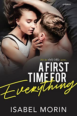A First Time for Everything by Isabel Morin