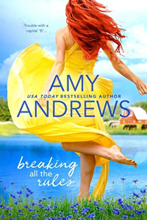 Breaking All The Rules by Amy Andrews