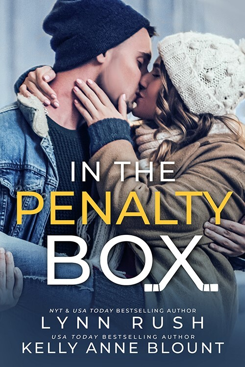 In the Penalty Box by Lynn Rush