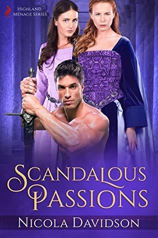 Scandalous Passions