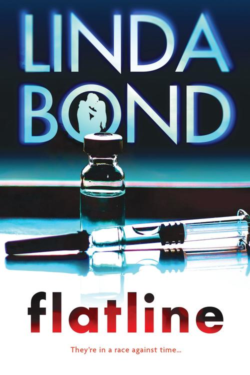 Flatline by Linda Bond