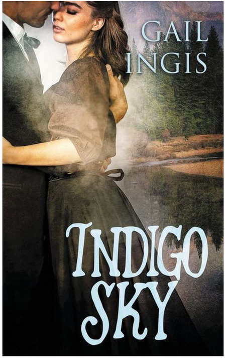 Indigo Sky by Gail Ingis