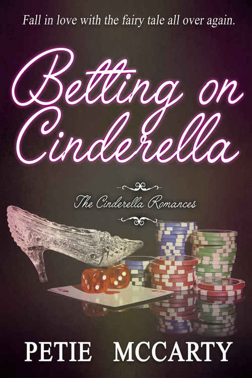 BETTING ON CINDERELLA