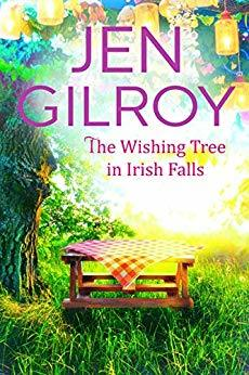 The Wishing Tree in Irish Falls by Jen Gilroy