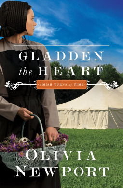 Gladden the Heart by Olivia Newport