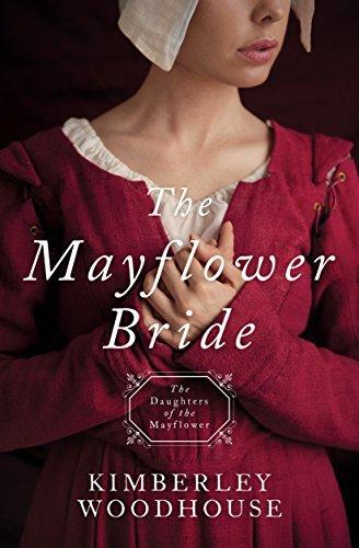 THE MAYFLOWER BRIDE