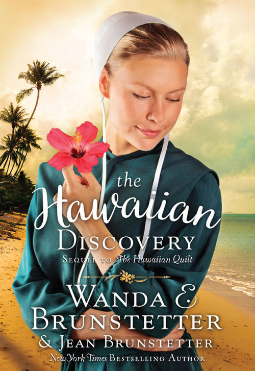 The Hawaiian Discovery by Jean Brunstetter