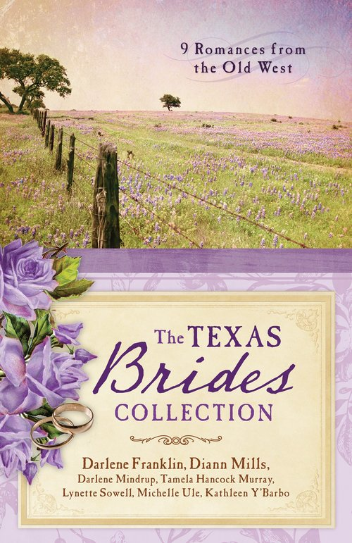 The Texas Brides Collection by DiAnn Mills