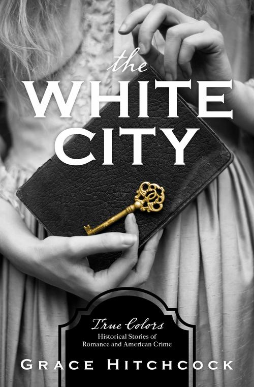 THE WHITE CITY