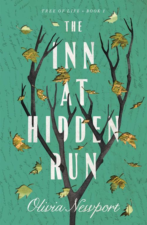 The Inn at Hidden Run by Olivia Newport