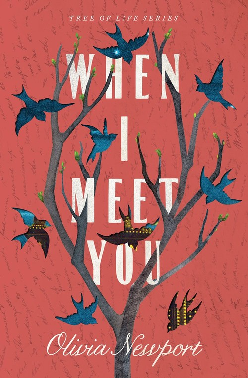 Excerpt of When I Meet You by Olivia Newport