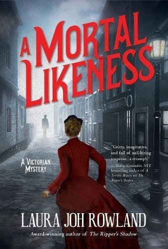 A Mortal Likeness by Laura Joh Rowland