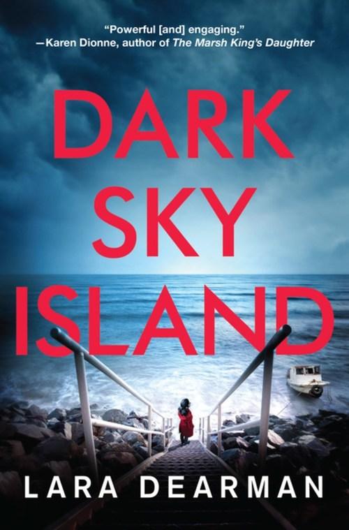 Dark Sky Island by Lara Dearman