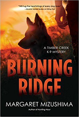 Burning Ridge