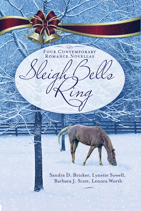 Sleigh Bells Ring by Lenora Worth