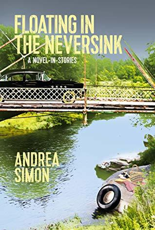 Floating in the Neversink by Andrea Simon