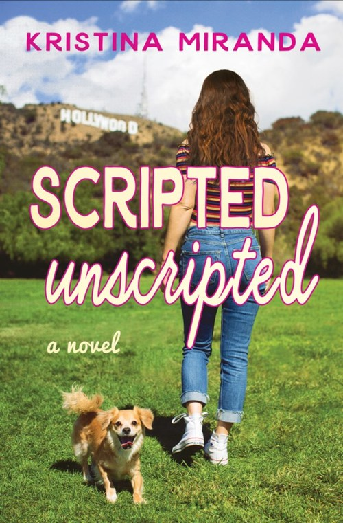 Scripted Unscripted by Kristina Miranda