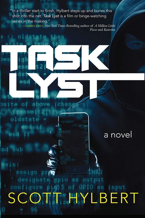 Task Lyst by Scott Hylbert