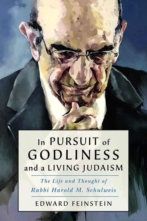 In Pursuit of Godliness and a Living Judaism