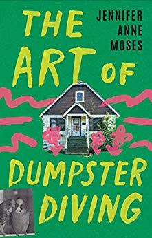The Art of Dumpster Diving