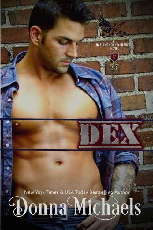 Dex by Donna Michaels