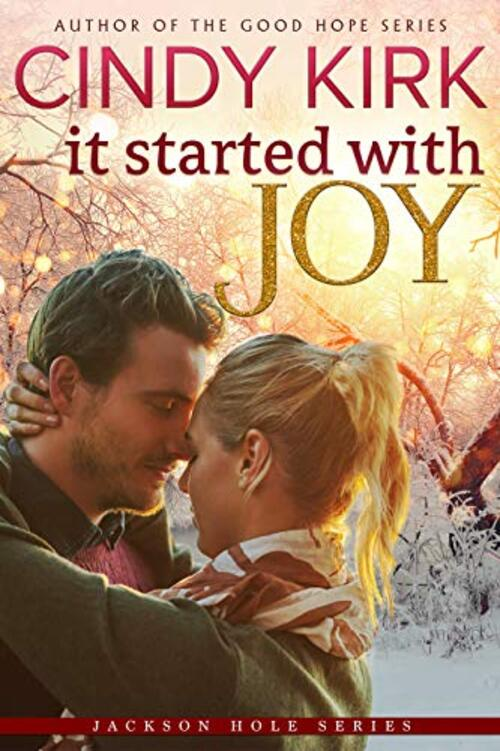 It Started with Joy