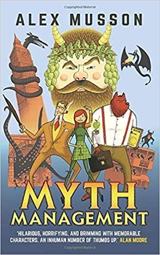 Myth Management