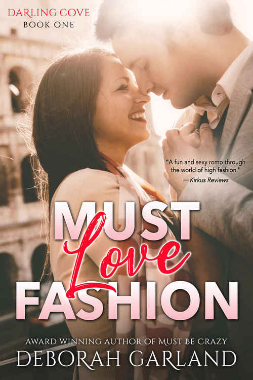 MUST LOVE FASHION