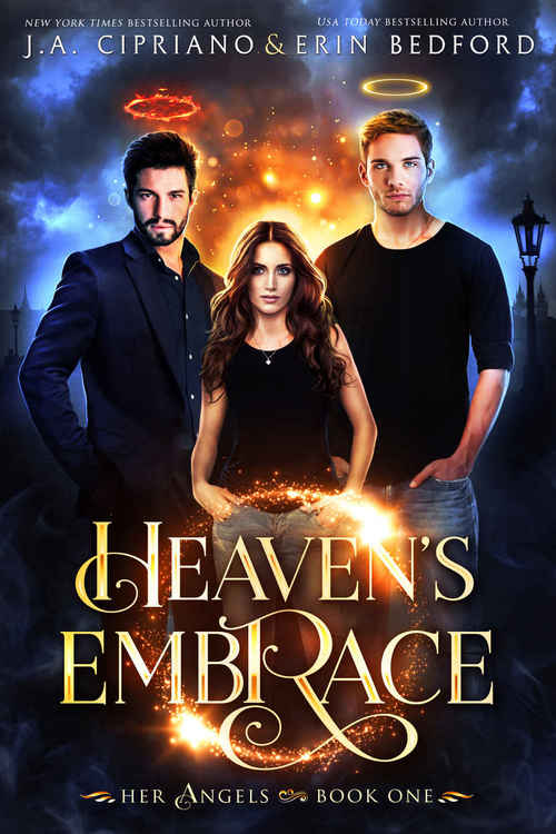 HEAVEN'S EMBRACE