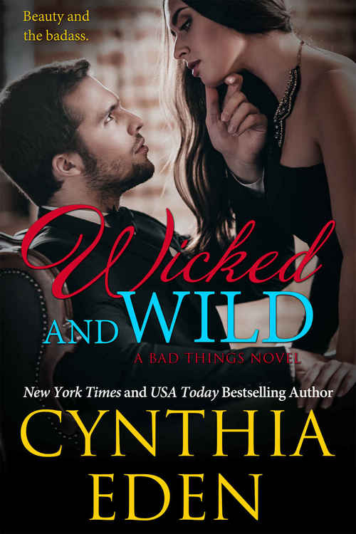 WICKED AND WILD