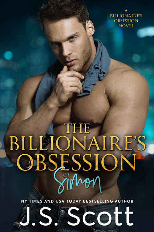 THE BILLIONAIRE'S OBSESSION: SIMON