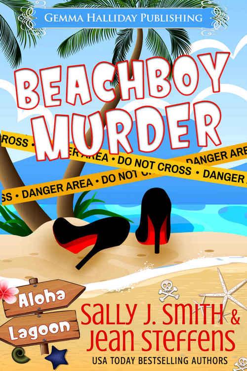 Beachboy Murder