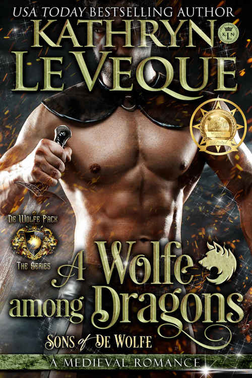 A WOLFE AMONG DRAGONS