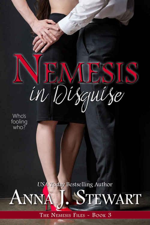 Nemesis in Disguise by Anna J. Stewart