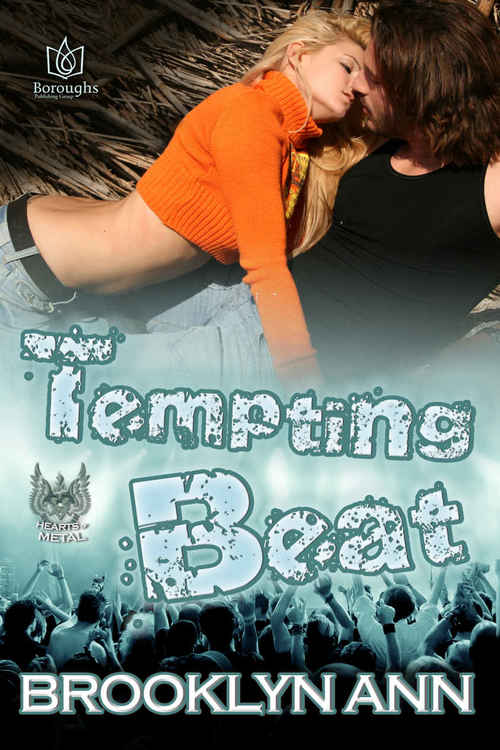 Tempting Beat by Brooklyn Ann