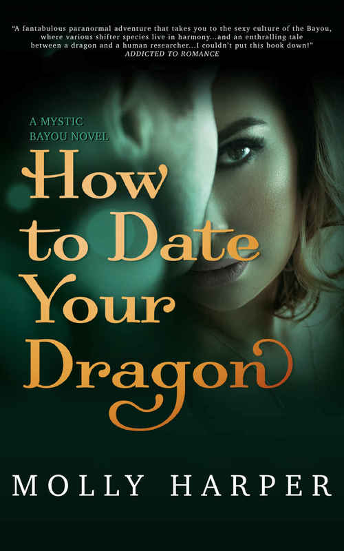 How to Date Your Dragon by Molly Harper