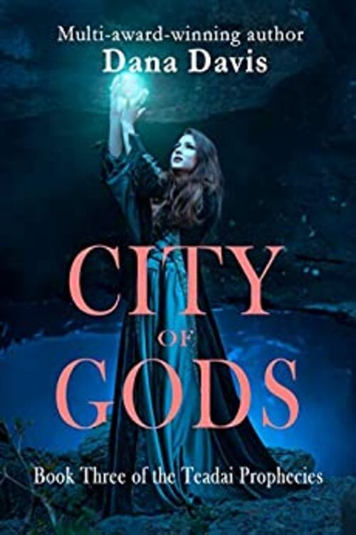 City of Gods by Dana Davis